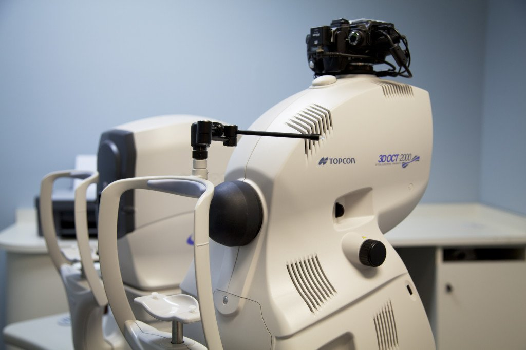 eye exams advanced technology waterloo
