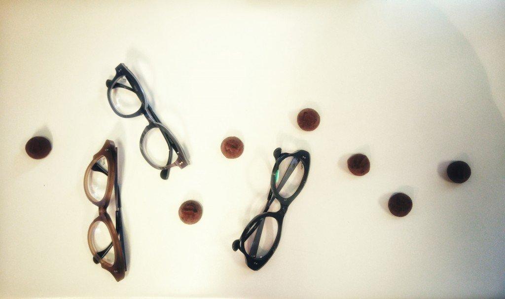 Truffles and Rapp Eyewear